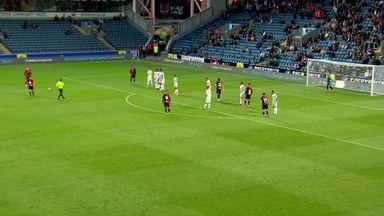 Blackburn 1-1 Leeds highlights