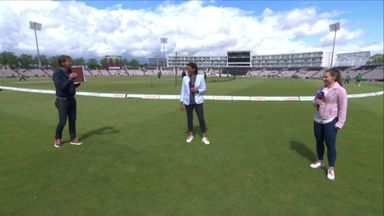 Mel Jones: Cricket is for everyone