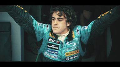 Alonso: I want to be a complete driver!