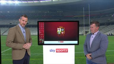 Greenwood/Owens analyse officials' performance