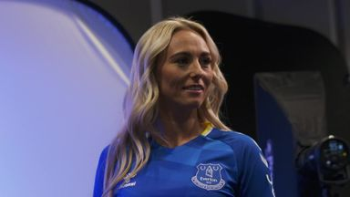 Duggan: Everton belong in Champions League