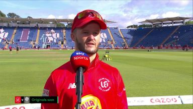 Duckett disappointed with defeat