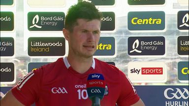 Harnedy relieved to reach quarters