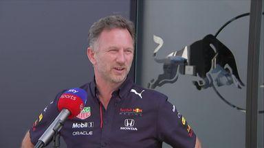 Horner explains Red Bull appeal reasons