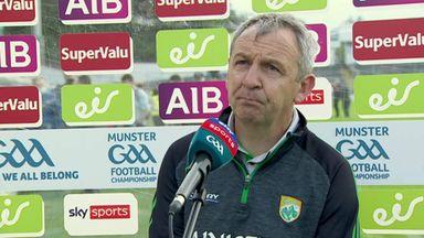 Keane: We were tested well