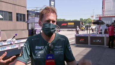 Drivers have their say on the Max-Lewis incident