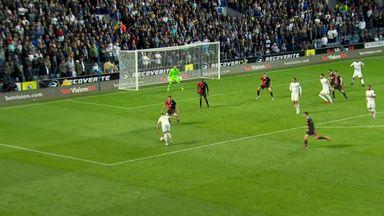 Struijk earns Leeds draw at Blackburn