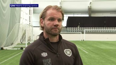 Neilson: We want to be a top-six club