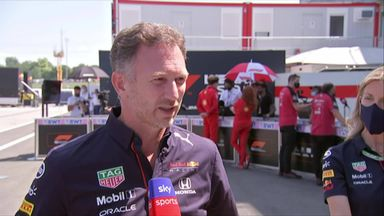 Horner: Hamilton appeal 'nothing personal'