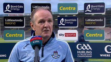 Kenny: We let the game slip