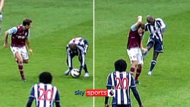 Premier League's silliest red cards!