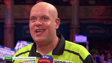 MVG: I had a really poor performance