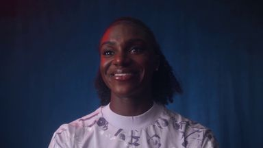 Asher-Smith: I'm part of a golden generation