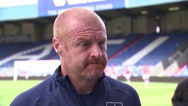 Dyche: McNeil is our player!