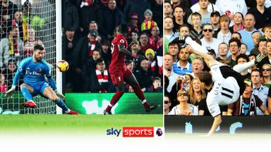 The Premier League's most underrated goals EVER! | Volume 2