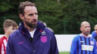 Southgate: Revisit South Asian talent pathway
