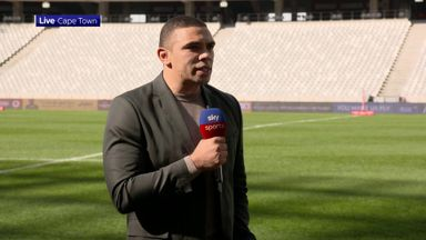 Habana: Off-field noise has hurt rugby values