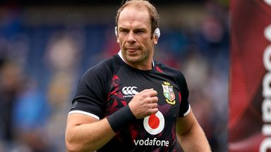 Greenwood: AWJ return can galvanise Lions