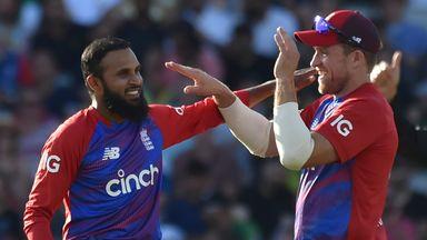England vs Pakistan 3rd T20 highlights