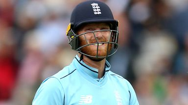 Atherton: Stokes return a huge boost for England
