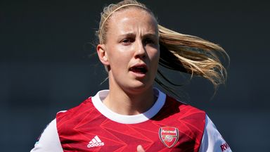 Mead: Complacent Arsenal lost ground on WSL rivals