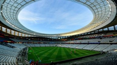 Greenwood: Cape Town Tests helps Lions