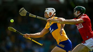 Clare 1-23 Cork 3-19