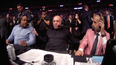 UFC commentators react to McGregor loss
