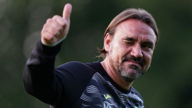 Farke: Norwich better prepared this time