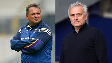 Nash: Fitzgerald takes focus off players like Mourinho
