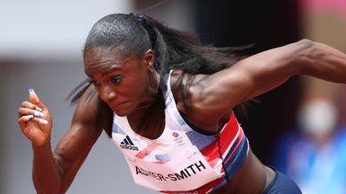 Asher-Smith fails to reach 100m final