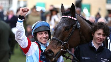 Sheehan excited by Nicholls partnership