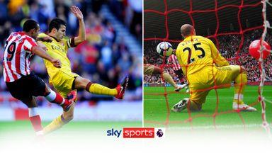 Premier League's luckiest goals - Part 1