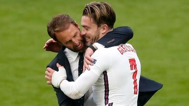 Warnock: England experience factor in Grealish decision