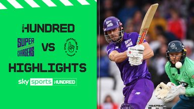 Superchargers earn first win at Headingley