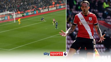 Danny Ings' Greatest PL Goals