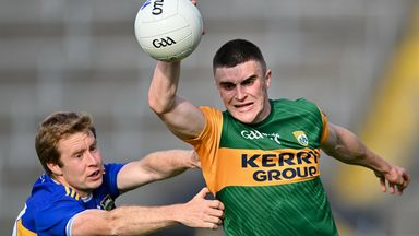 Tipperary 1-8 Kerry 1-19