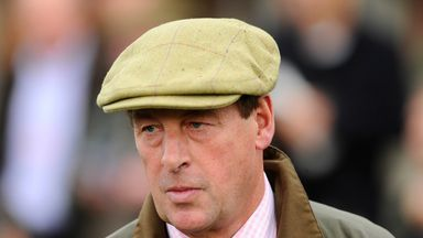 'Owners, trainers must be responsible for horses'