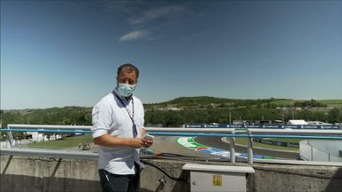 Ted's Hungarian GP preview