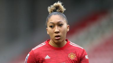 'James to Chelsea is frightening for WSL'