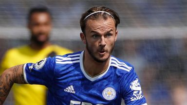 Arsenal interested in Maddison, monitoring Odegaard