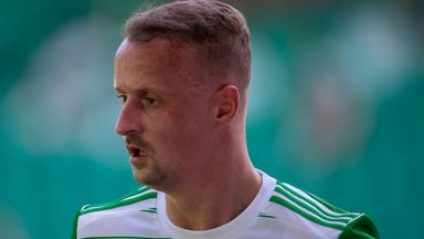 Postecoglou: Griffiths can win back fans