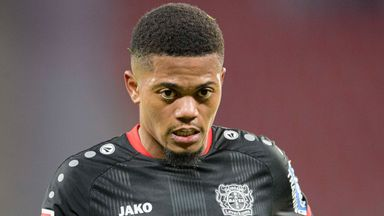 Leon Bailey:  Magical skills and goals