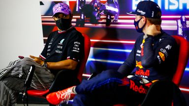 Rosberg predicts more Lewis-Max incidents