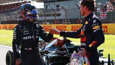 Di Resta: Gloves off for Lewis vs Max