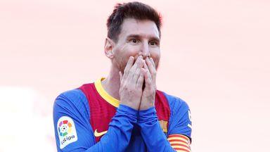 Where next for Lionel Messi?