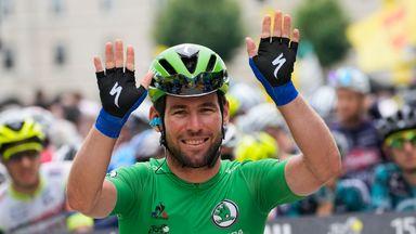 Cavendish still to make decision about 2022 Tour