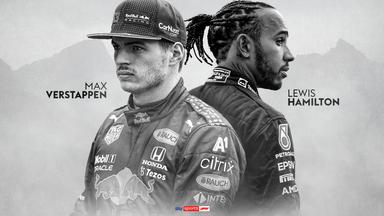 Hamilton vs Verstappen: What next in Hungary?