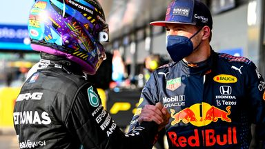 'This is most exciting F1 season in recent memory'