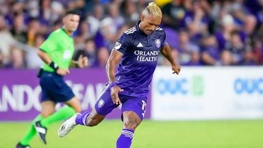 Nani among the goals in MLS round-up